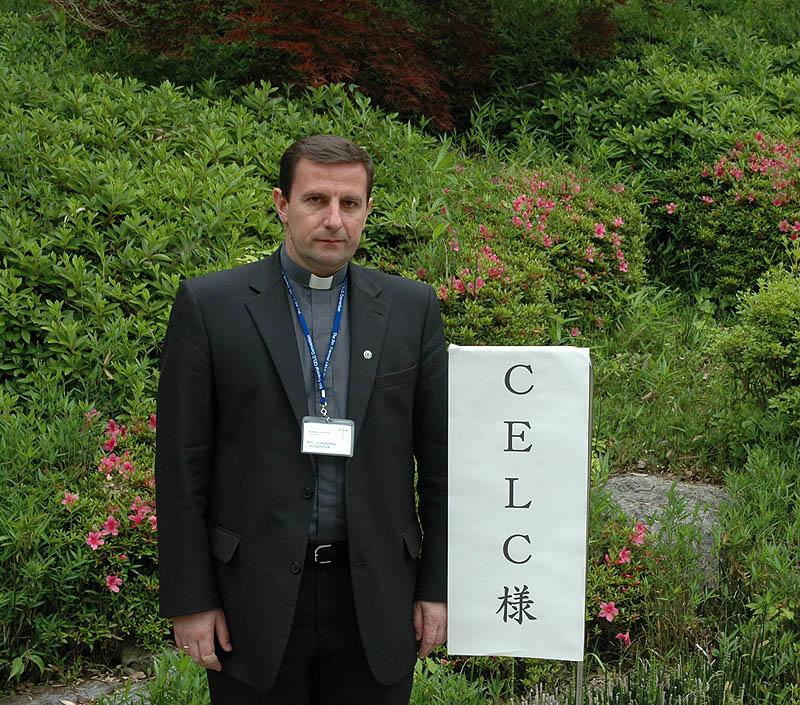 rev v'yacheslav horpynchuk ukraine