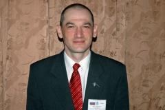 russia delegate