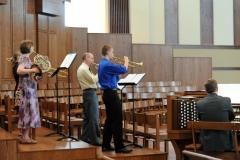 worship instrumentalists