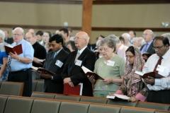 worship - opening service2