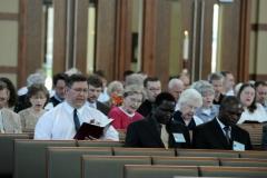 worship - opening service5